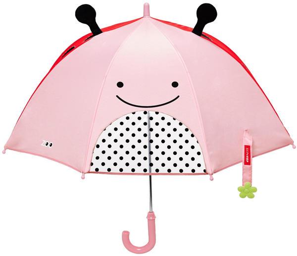 Skip Hop Zoobrella Ladybird