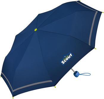 scout-kinder-taschenschirm-blue