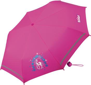 Scout Kinder-Taschenschirm Lilac Unicorn