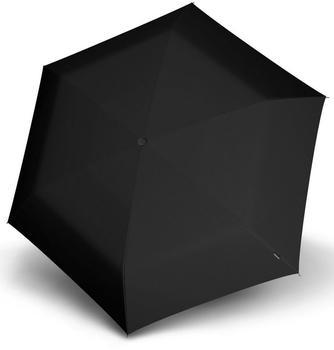Knirps TS.200 Slim Medium Duomatic Uni black