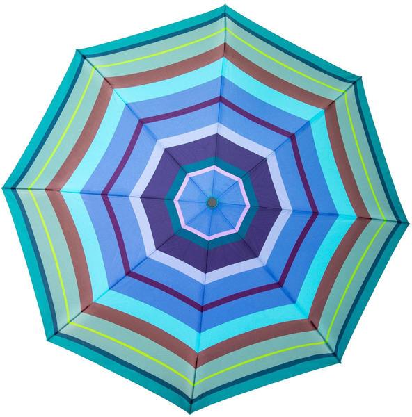 Remember Pocket Umbrella Aquamarine
