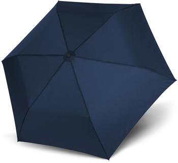 Doppler Taschenschirm (71063DSZ) deep blue