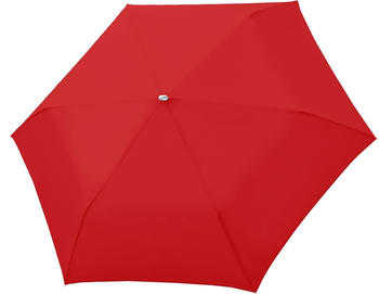 Doppler Carbonsteel Mini Slim Uni red