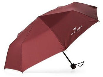 Tom Tailor Regenschirm zinfandel red (211TTF 0101)