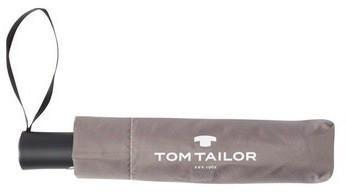 Tom Tailor Regenschirme anthra (218TT 0001)