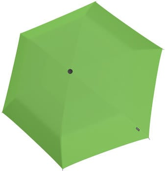 knirps-u200-ultra-light-duomatic-green