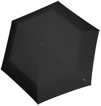 Knirps U.200 Ultra Light Duomatic black