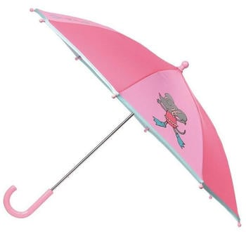 Sigikid Kids Umbrella pink mouse