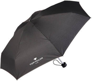 Tom Tailor Regenschirm (229TT 0001) black