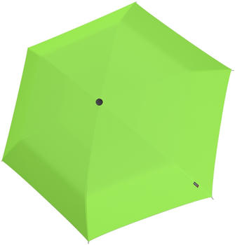 knirps-us050-ultra-light-slim-manual-neon-green