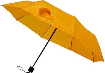 Sea to Summit Ultra-Sil Trekking Umbrella yellow
