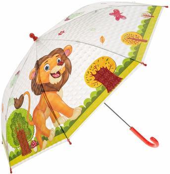 Idena Kinderschirm 83 x 66 cm (5004) Löwe
