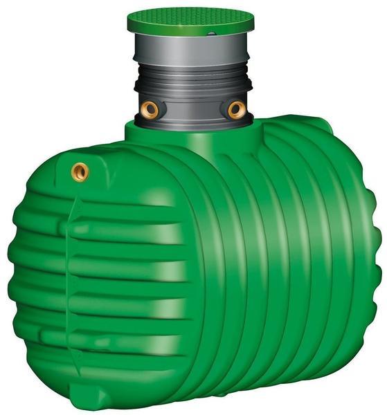 Garantia Erdtank 1600 Liter (200030)