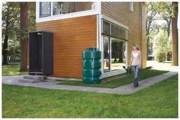 Garantia Gartentank 1000 Liter (326011)
