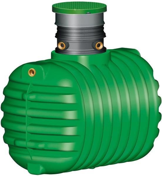 Garantia Erdtank 2650 Liter (200031)