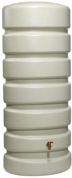 Garantia Classic Wand-Tank Set 1300 Liter sandbeige (295625)