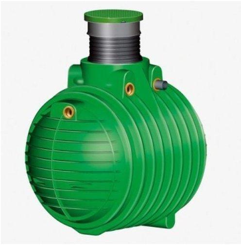 Garantia Columbus Fäkalien-Sammelgrube 6500 Liter (102034)