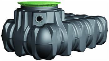 Graf Flachtank 1500 Liter (390000)