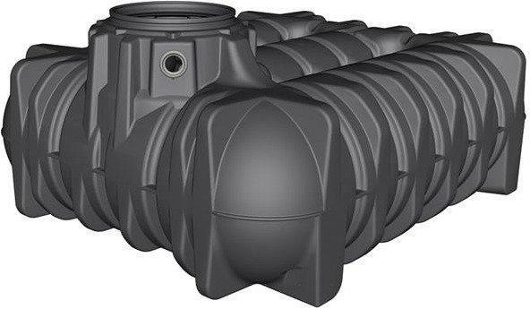 Graf Flachtank 5000 Liter (390002)