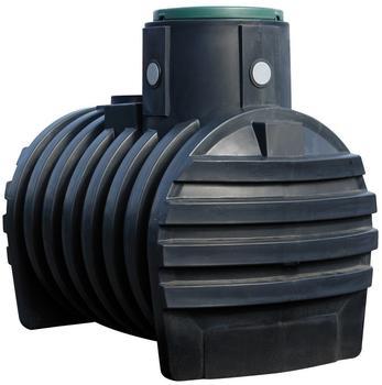 4rain Erdtank Mono 3000 Liter