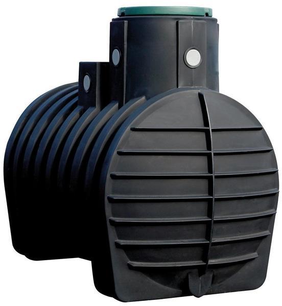 4rain Erdtank Mono 4000 Liter