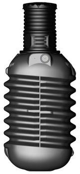 4rain Erdtank Modularis 2500 Liter