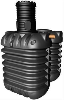 4rain Erdtank 5000 Liter