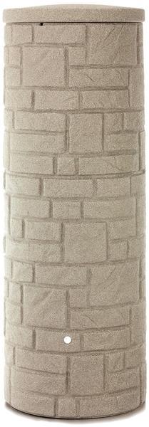 Rewatec Regenspeicher Arcado 360 Liter - sandstein