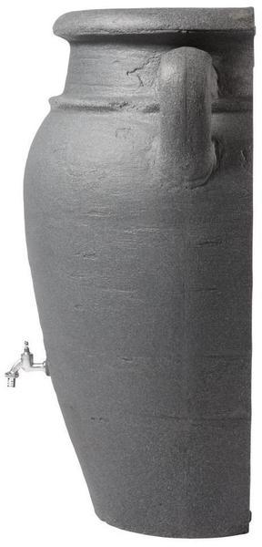 Garantia Antik Wand-Amphore 260 Liter dark granite (211611)