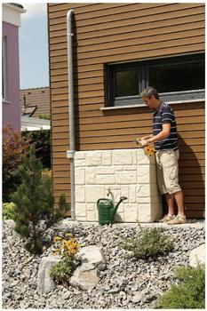 Garantia Mauertank sandbeige 300 Liter (326121)