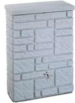 3P Technik Regenspeicher Maurano granit 300 Liter