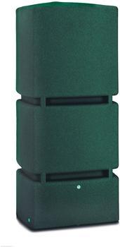 3P Technik Regenspeicher Jumbo 800 Liter tannengrün