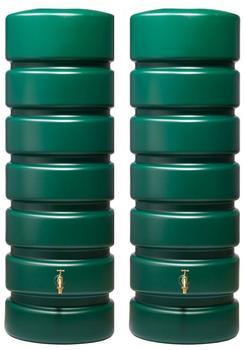 Graf Gartentank Classico Set 1300 Liter (326035)