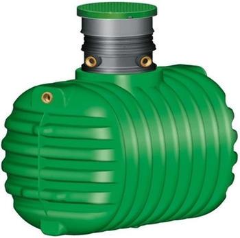 Garantia Komplettpaket Garten-Comfort 2650 Liter (201121)