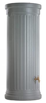 Garantia Säulentank 1000 Liter steingrau (326506)