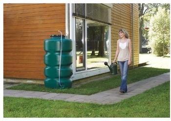 Garantia Gartentank 750 Liter