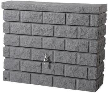 Graf Rocky 400 Liter granit-schwarz (326130)
