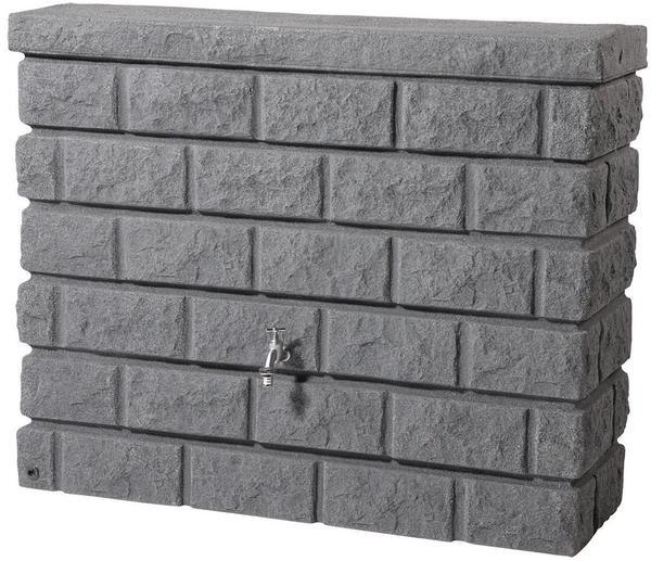 Garantia Rocky 400 Liter granit-schwarz