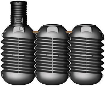 4rain Erdtank Modularis 7500 Liter