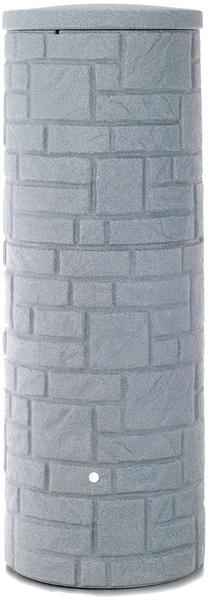 Rewatec Regenspeicher Arcado 360 Liter - granitgrau