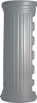 Garantia Säulen-Wandtank steingrau 550 Liter