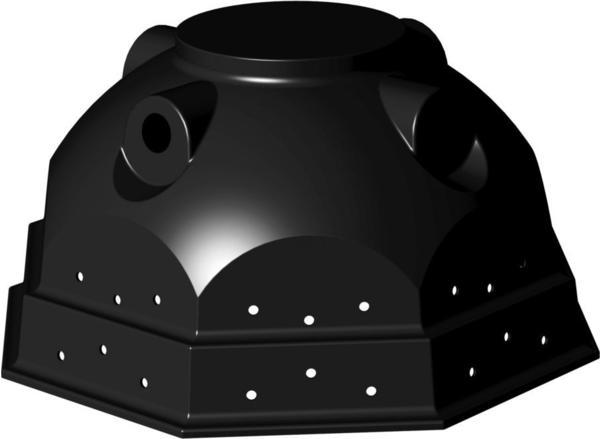 Rewatec Sicker-Iglu System Standard 900 Liter (RWVS0900)