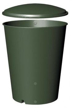 GreenLife Regentonne mit Deckel 1000 Liter