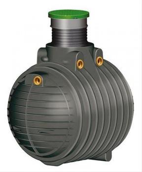 Garantia Komplettpaket Haus-Classic 6500 Liter (201132)