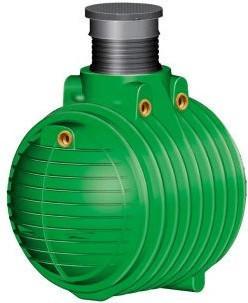 Garantia Komplettpaket Haus-Premium 6500 Liter (201142)