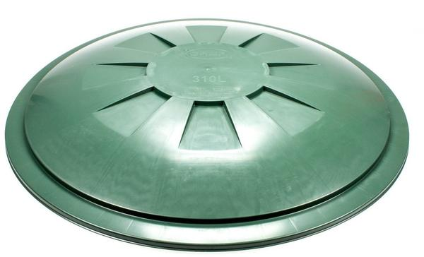 Garantia Deckel zu Tonne 310 Liter (500307)