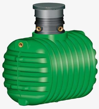 Garantia Regenwassertank 2650 Liter (200041)