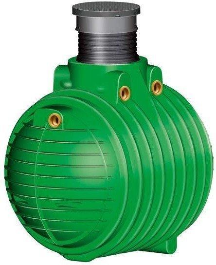 Garantia Regenwassertank 4500 Liter (200044)