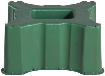 Garantia Regentonne-Unterstand eckig für 300 Liter