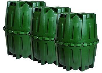 Graf 4800 Liter Paket (321016)